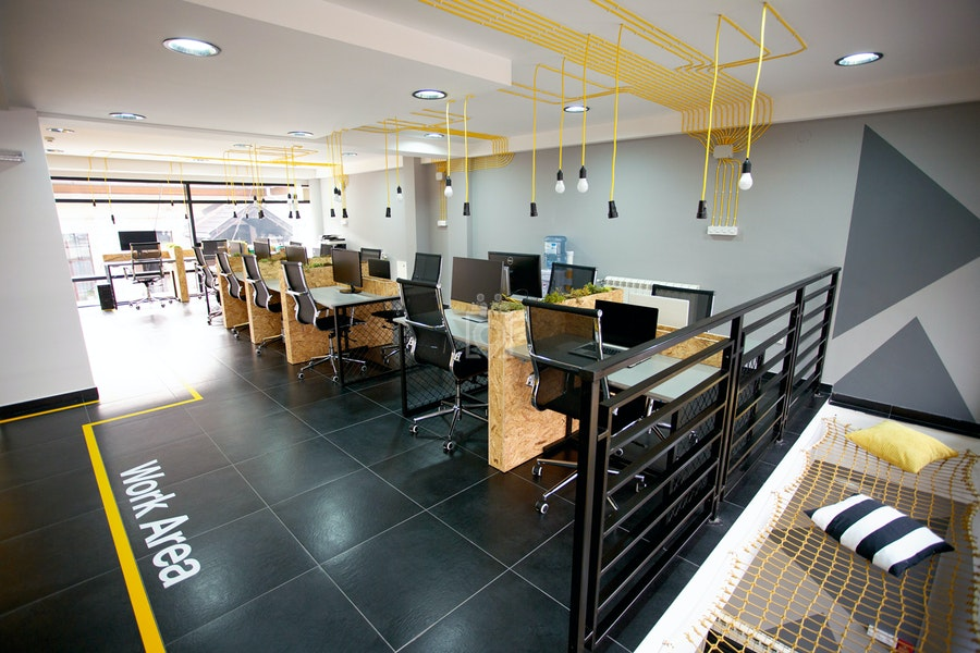 Smart Office, Banja Luka