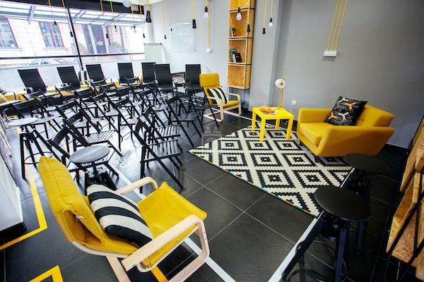 Smart Office, Banja Luka