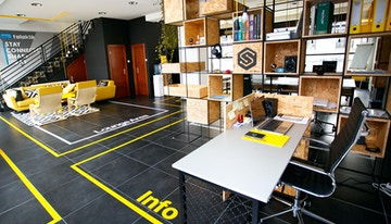 Smart Office image 1