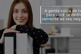 BH Office, Belo Horizonte