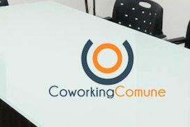 Coworking Comune, Belo Horizonte