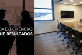 Hábil Coworking, Belo Horizonte