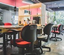 Impact Hub Belo Horizonte profile image