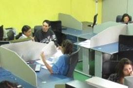 Legal Space Coworking - Coworking Unit Caicara, Belo Horizonte