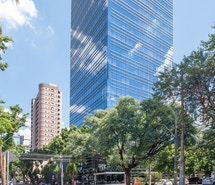 Regus - Belo Horizonte, Renaissance Work Center profile image