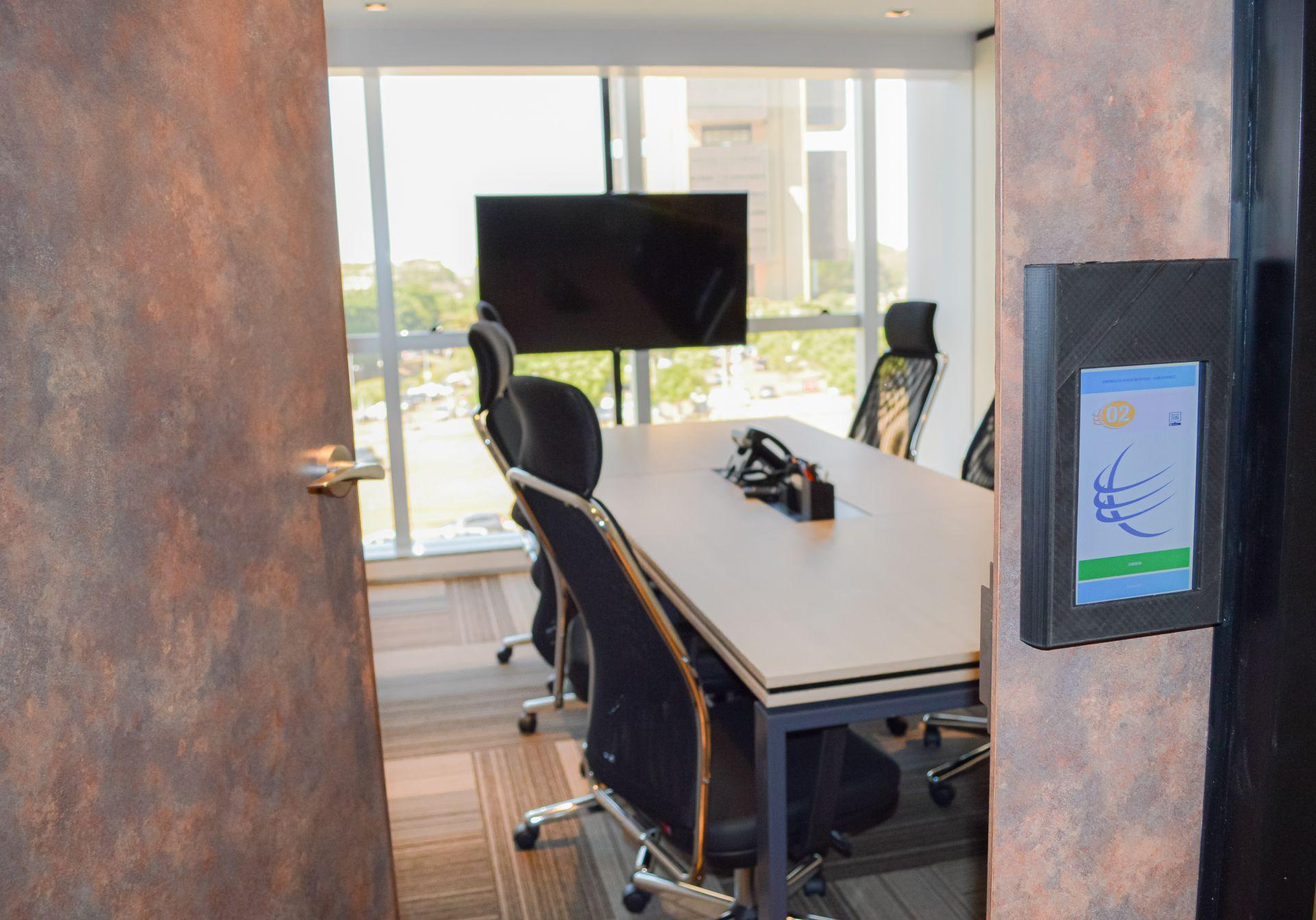 BR Offices Escritorio Virtual - Prime Unit, Brasilia