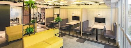 BR Offices Escritorio Virtual - Prime Unit