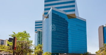 Regus - Brasilia Corporate Financial Center - Asa Norte profile image