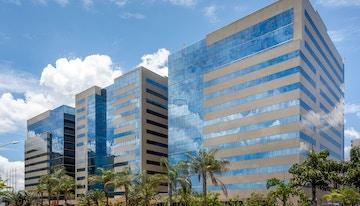 Regus - Brasilia, Parque Cidade Corporate - Asa Sul image 1