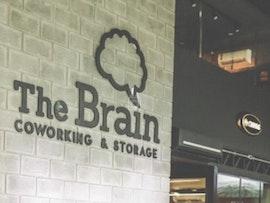 The Brain Coworking & Storage, Brasilia