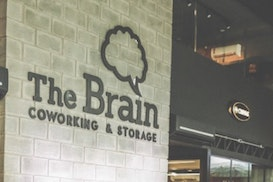 The Brain Coworking & Storage, Brasilia