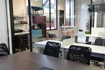 4 You Coworking, Campinas