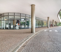 Regus - Campinas, Shopping Galleria Plaza - Rodovia Dom Pedro profile image