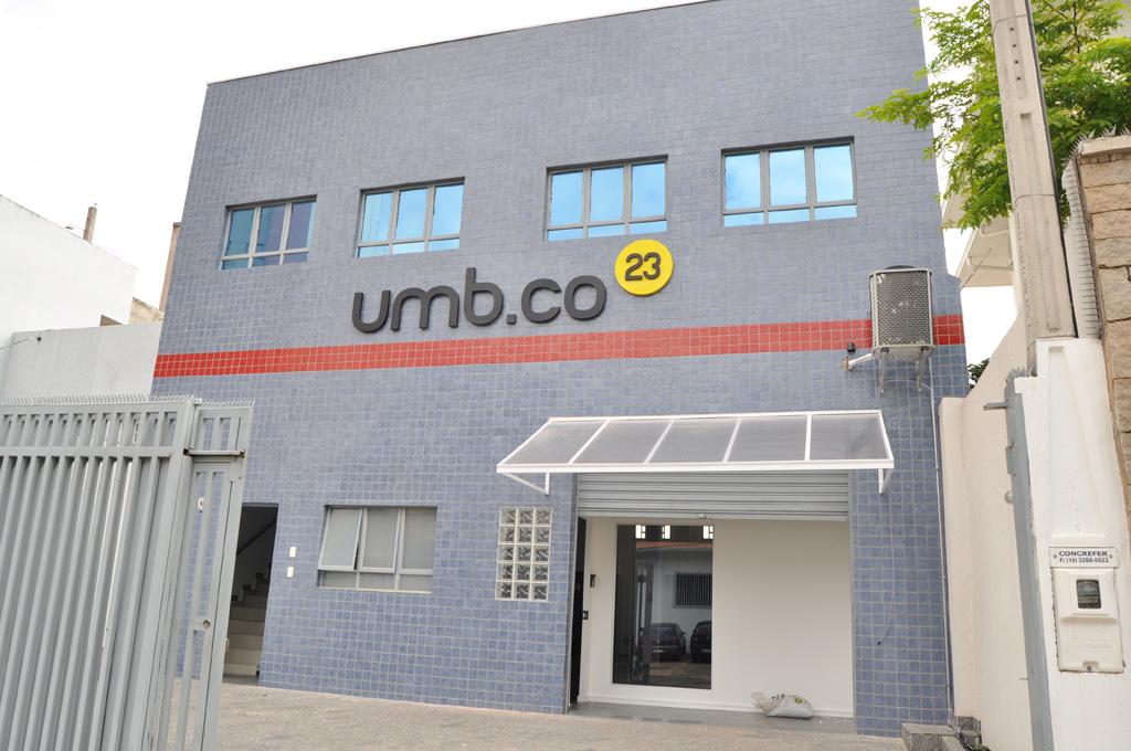Umb.co23, Campinas