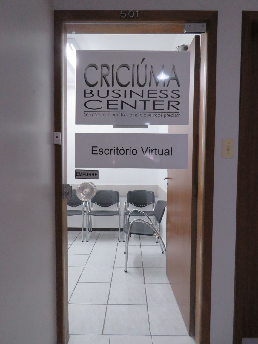 Criciuma Business Center, Criciuma