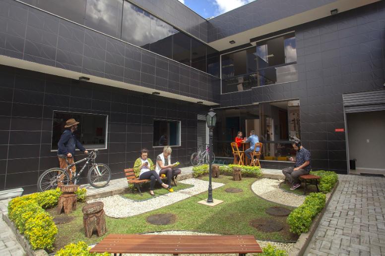 Ambiental Office, Curitiba