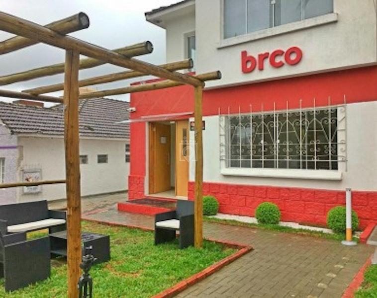 BRCO, Curitiba