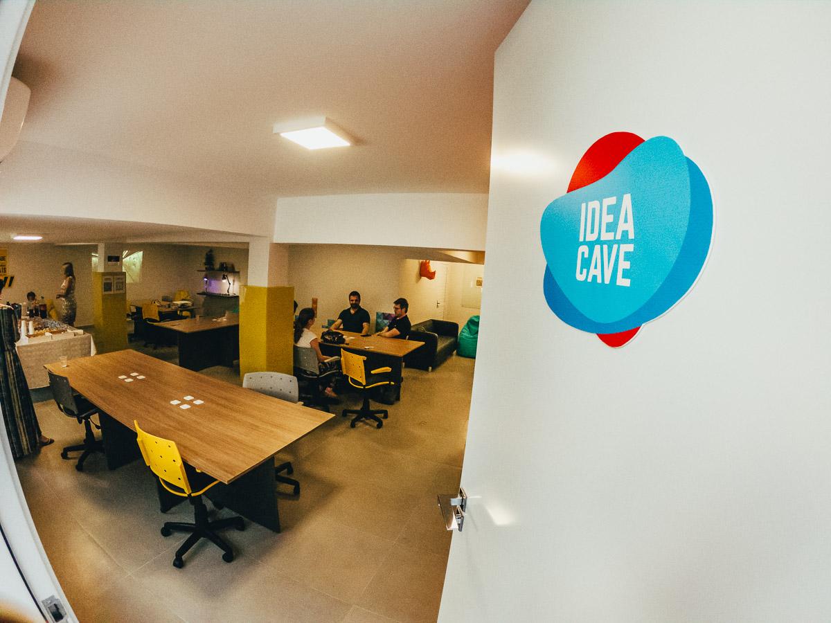 Fantástica Fábrica Criativa, Curitiba