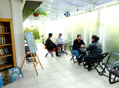 Four Coworking image 3