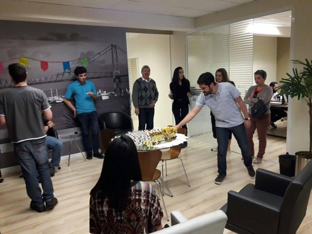 Link Coworking, Curitiba