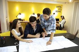 Open Office Coworking, Curitiba