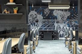 OrbitCity Coworking, Curitiba