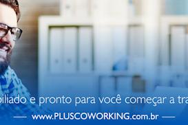 Plus Coworking, Curitiba