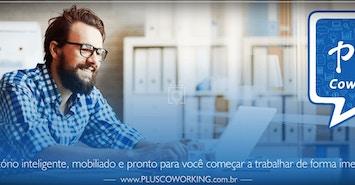 Plus Coworking profile image