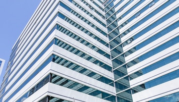 Regus - Curitiba, Batel - Ed Corporate Evolution image 1