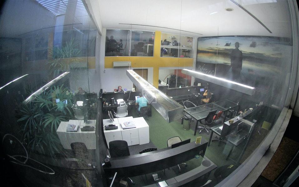 Elephant Coworking, Fortaleza
