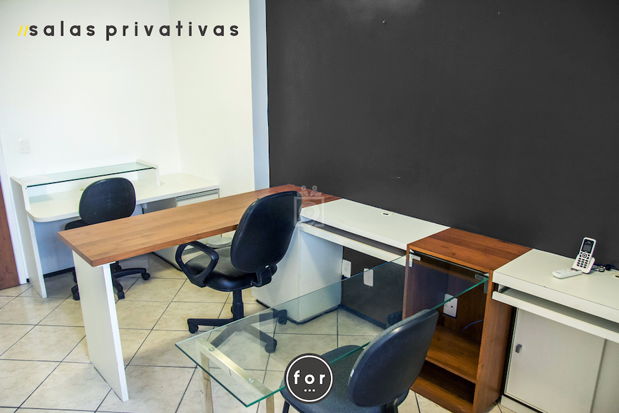 For Coworking, Fortaleza