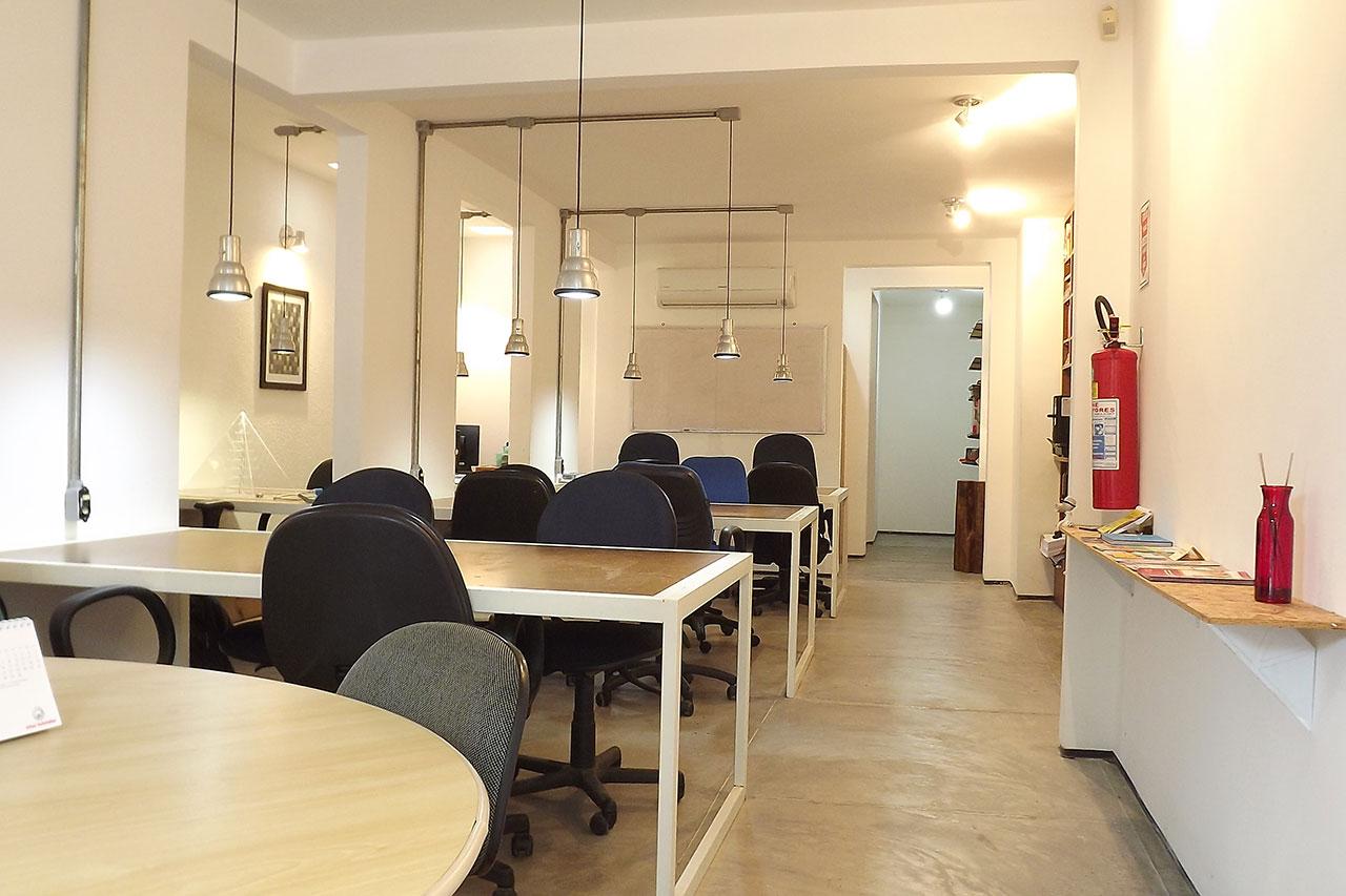 MOBILE OFFICE, Fortaleza