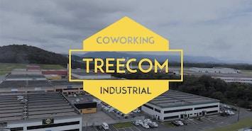 TreeCom Coworking Industrial profile image