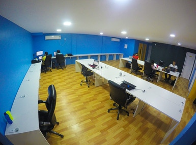 Rather Coworking image 3