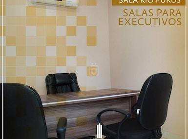 Amazon Smart Offices image 4