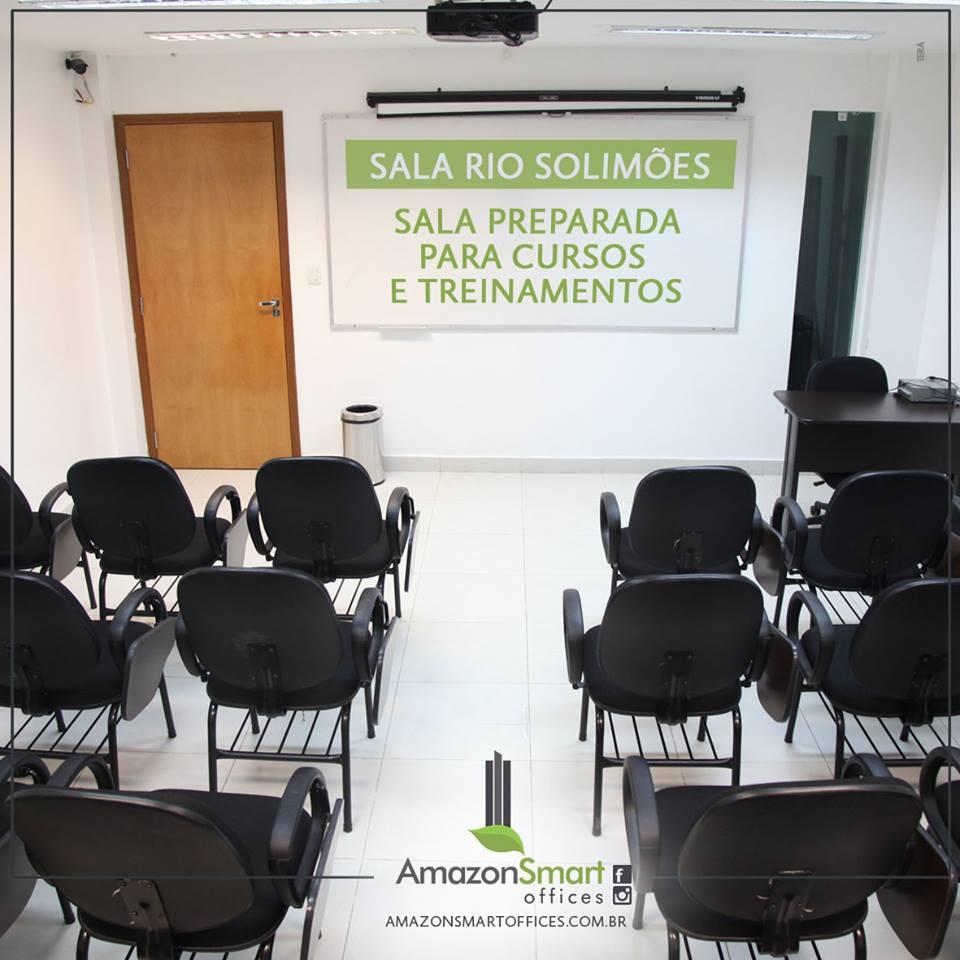 Amazon Smart Offices, Manaus