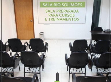 Amazon Smart Offices image 5