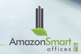 Amazon Smart Offices, Manaus
