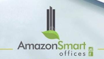 Amazon Smart Offices image 1