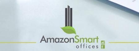 Amazon Smart Offices