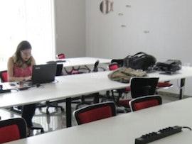 Cardume Coworking Tiradentes, Manaus
