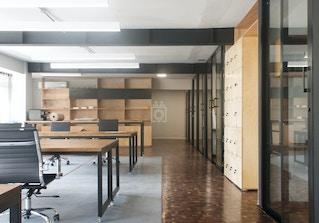 Coletivo Workspace image 2
