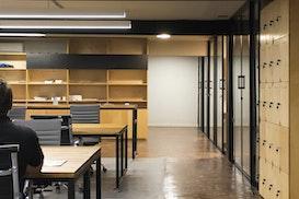 Coletivo Workspace, Rio Grande