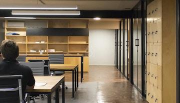 Coletivo Workspace image 1