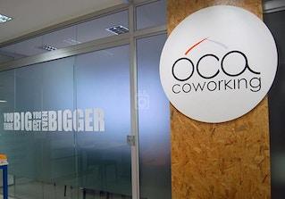 Oca Coworking image 2