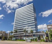 Regus - Porto Alegre, Platinum Building - Carlos Gomes profile image