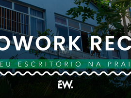 Ecowork Recife, Recife