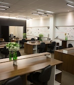 Workhall Coworking profile image