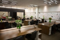 Workhall Coworking, Recife