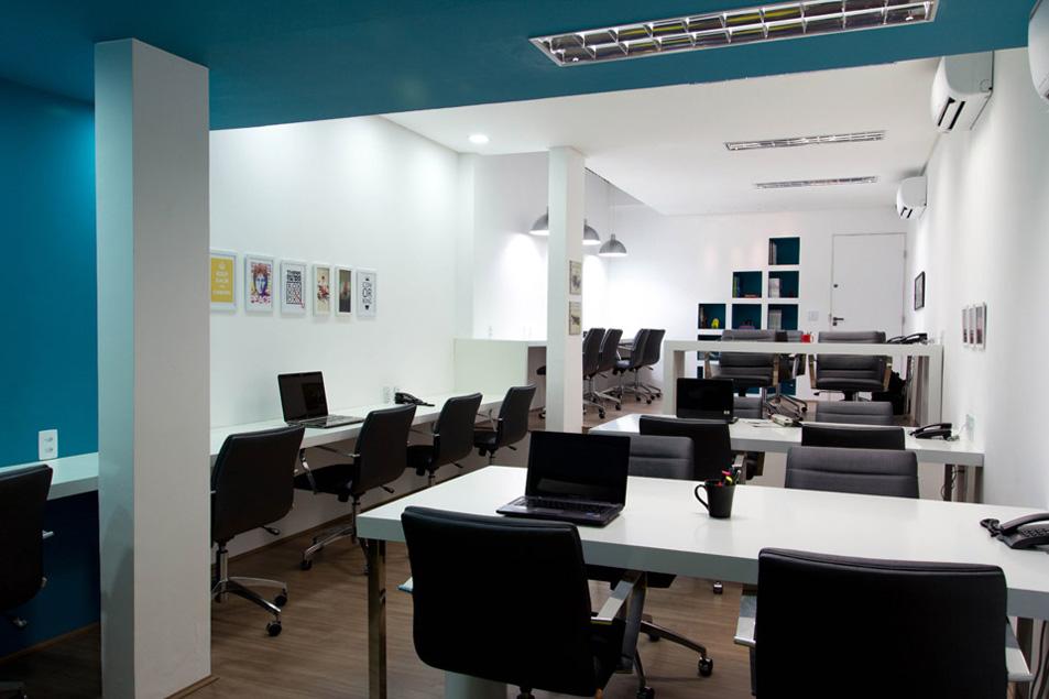 Workspot Coworking, Recife